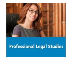 Legal Studies at North American University