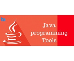 Top 10 Java Programming Tools used in Application Development?