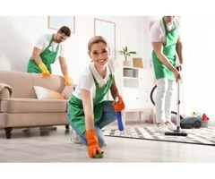 Best Affordable House cleaning service