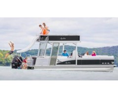 Most Preferred Power Boat Rental Seattle