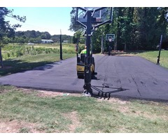 Paving Company Raleigh