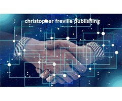 christopher freville publishing provide online marketing strategy