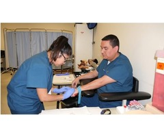 Medical Assistant Programs Sacramento (NCE)