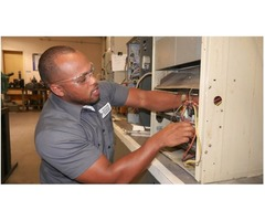 Commercial Refrigeration Repair School
