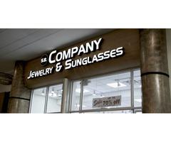 Best Online Diamond Store| thesbjewelry.com