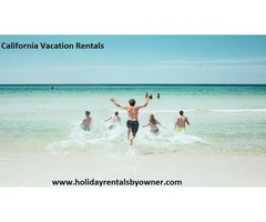 California Vacation Rentals |  California Vacation Homes | Holiday Rentals By Owner
