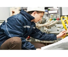 Reliable Emergency Electrician Service