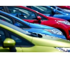 Get the Benefits of Buying Used Cars by Dealers