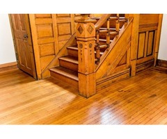 Increase the Longevity of Your Hardwood Flooring with A Refinishing