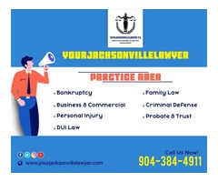 Your Jacksonville Lawyer P A | Expert legal services