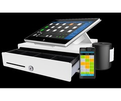 Reliable & User-Friendly POS System for Coffee Shop