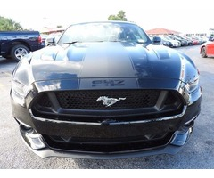 2015 Ford Mustang GT w Roush Supercharger 627HP
