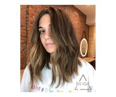 Hair Extension Salon Nyc