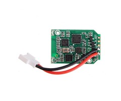 Hubsan X4 H107D FPV RC Quadcopter Spare Parts Receiver H107D-A03
