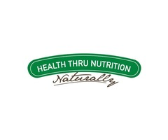 Shop Health Thru Nutrition Products online