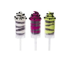 Cake Ice Cream Push Pop Containers