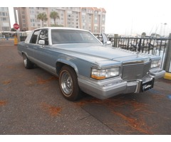 1992 Cadillac Brougham for sale