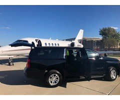 Top rated Chicago limo service -Chief Limo