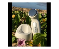 Ultrasound Beauty Stimulator - Skin Care Products in Honolulu
