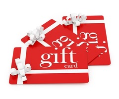 Taire Gift Cards Make Holiday Gift Giving Easy