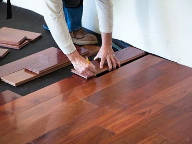 Revamp Your Home With Wood Flooring | free-classifieds-usa.com