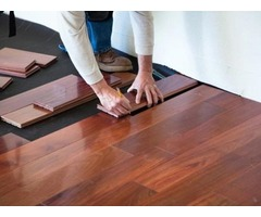 Revamp Your Home With Wood Flooring