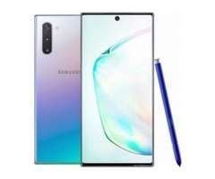 "Samsung Galaxy Note 10+ 5G Plus N976 6.8"" 12G/512GB Phone"