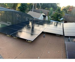 Solar Panel Installation Company in Florida