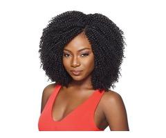 The Handlebar Club | The Bobbi Boss Wigs | Buy wigs online