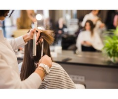 Best Haircut long beach- AVI's Salon & Spa
