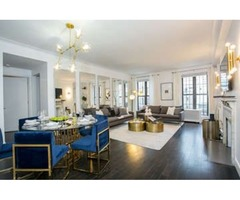 Two Bedroom Apartment Rental New York-BedRose