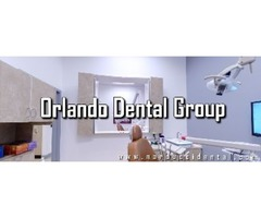 Orlando Dental Group Working Passionately for Your Oral Health