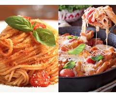 Trust The Wholesale Italian Food Distributors While You Shop There