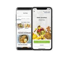 Food Delivery App for Restaurant