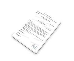 Rental Lease Agreement Template on DocsCreator