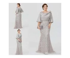 Looking for Plus size mother of the bride gowns