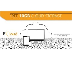 Free 10GB Cloud Storage