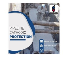 Pipeline Cathodic Protection