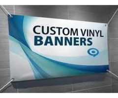 Place Your Orders for the Best Printed Banners