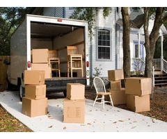 Packers And Movers North Las Vegas NV
