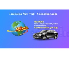Royal NYC Limousine service – Carmellimo