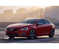 Get VOLVO S60 Rental Car In Denver At Affordable Price