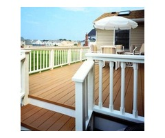 Build your deck with Plastic lumber! No maintenance, no painting! | free-classifieds-usa.com