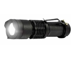 The #1 Tactical Flashlight With Zoom - Yours FREE | free-classifieds-usa.com