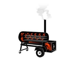 Shop for the Best Reverse Flow Offset Smokers