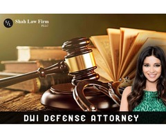How can a DWI attorney assist you?