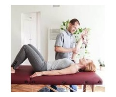 Musculoskeletal Injuries Treatment