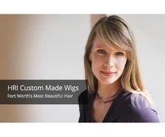 Beautiful Custom Made Wigs