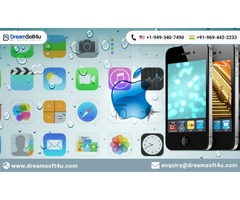 Best ios App Development Company in USA