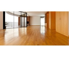 Give The Floors A New Look With Floor Polishing From Almahdi Hardwood Flooring